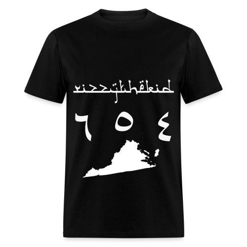 Men's RizzyTheKid Tee - Men's T-Shirt