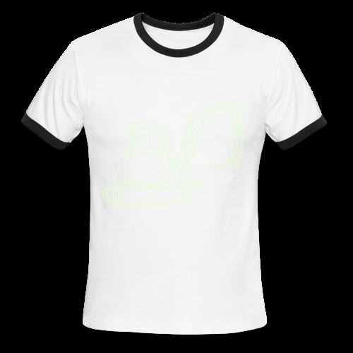 Digger - Men's Ringer T-Shirt