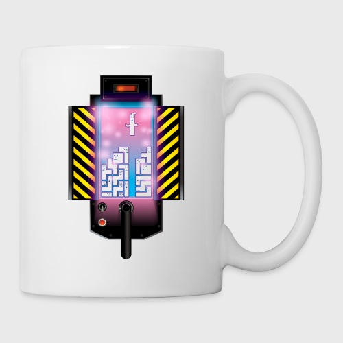 I Ain't Afraid of No Host - Coffee/Tea Mug