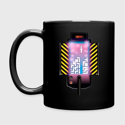 I Ain't Afraid of No Host - Full Color Mug