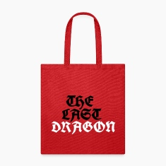 The Last Dragon Bags & backpacks