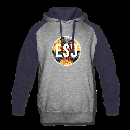 ESO Logo (Classic) - Colorblock Hoodie