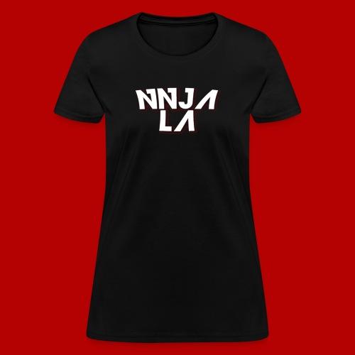 NNJALA T-SHIRT VERSION - Women's T-Shirt