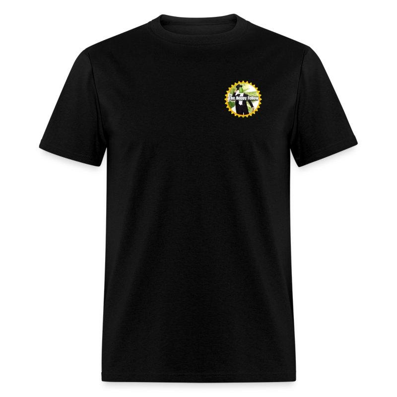 Hoppy Fellow (TM) T-Shirt - Men's T-Shirt