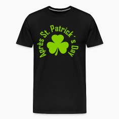 apres st. patrick´s day T-Shirts