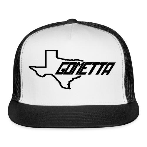 Gometta Trucker Cap - Trucker Cap