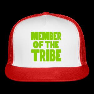 Tribe Trucker Hat - Trucker Cap