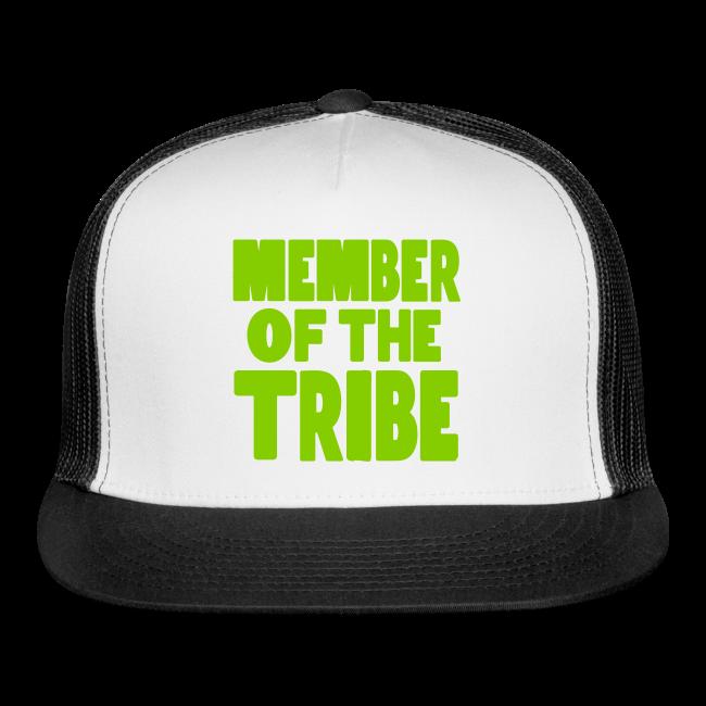 Tribe Trucker Hat