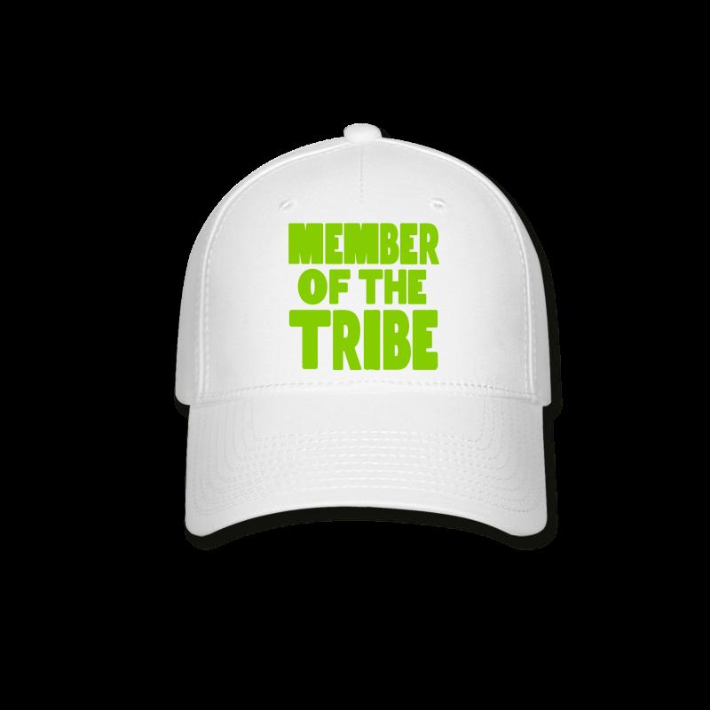 Tribe Baseball Hat - Baseball Cap