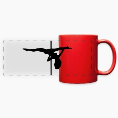 Pole dance, pole dancing Mugs & Drinkware