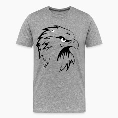 Eagle head T-Shirts