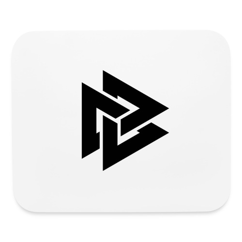 DDD Mouse Pad - Mouse pad Horizontal
