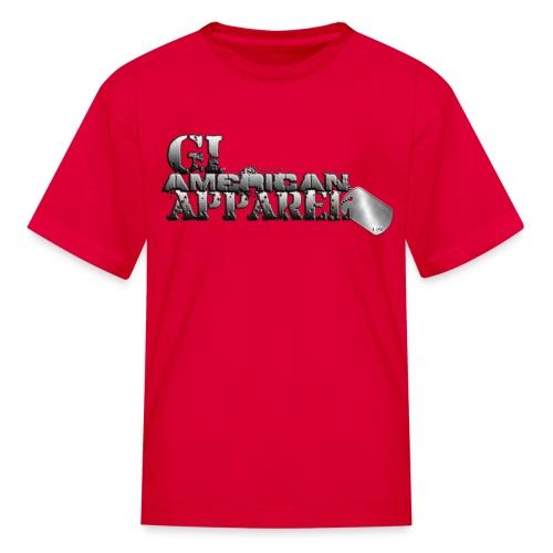 GI AMERICAN APPAREL  - KIDS - Kids' T-Shirt