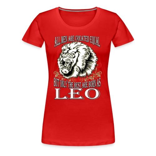 Leo Season 2 - Women's Premium T-Shirt