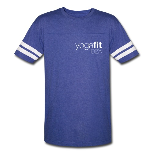 #YogaEveryDay - Vintage Sport T-Shirt