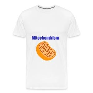 Mitochondrism Mens T shirt - Men's Premium T-Shirt