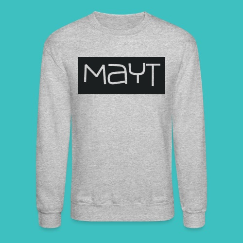 Mayt Sweater - Crewneck Sweatshirt
