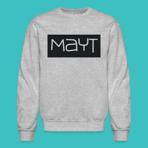 Mayt Sweater - Crewneck Sweatshirt