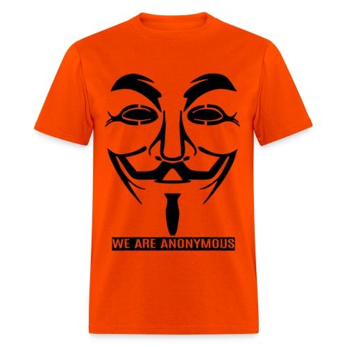 Vendetta T Shirt - Men's T-Shirt