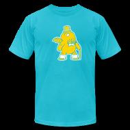 T-Shirts ~ Men's T-Shirt by American Apparel ~ [sircthulhu]