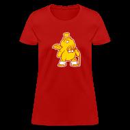 Women's T-Shirts ~ Women's T-Shirt ~ [sircthulhu]