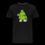 T-Shirts ~ Men's Premium T-Shirt ~ [sircthulhu]