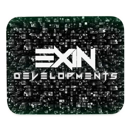 Exin Developments Mouse Pad - Mouse pad Horizontal
