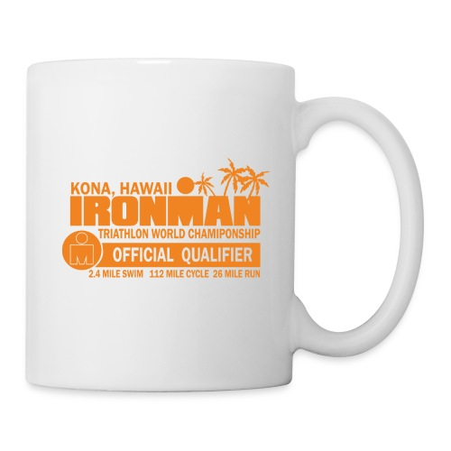 Kona Qualifier Coffee/Tea Mug - Coffee/Tea Mug