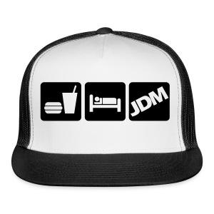 JDM life - Trucker Cap