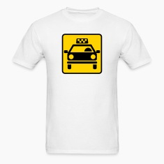Taxi T-Shirts