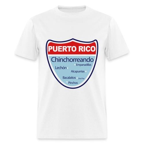 Chinchorreo - Men's T-Shirt