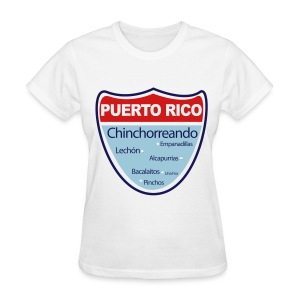 Chinchorreo - Women's T-Shirt