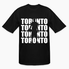 Toronto Basketball T-Shirts