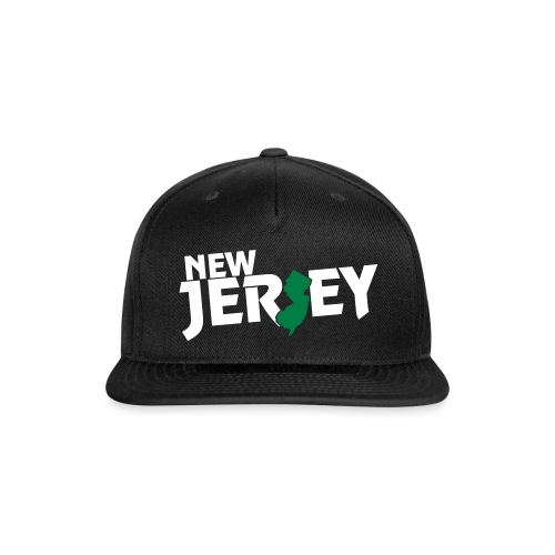 jersey snapback - Snap-back Baseball Cap