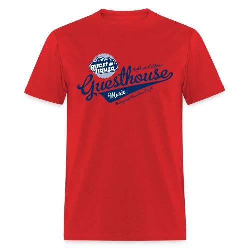 Guesthouse 1 - Men's T-Shirt