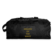 Sportswear ~ Duffel Bag ~ Season of The Wave duffel Bag