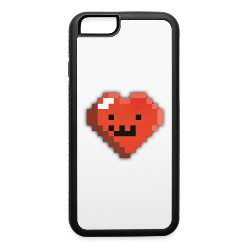 Pixel iPhone - iPhone 6/6s Rubber Case