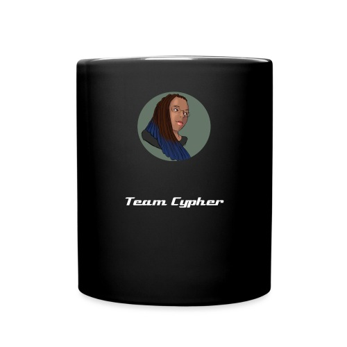 Team Cypher Mug - Full Color Mug
