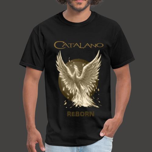 Catalano Reborn - Men's T-Shirt