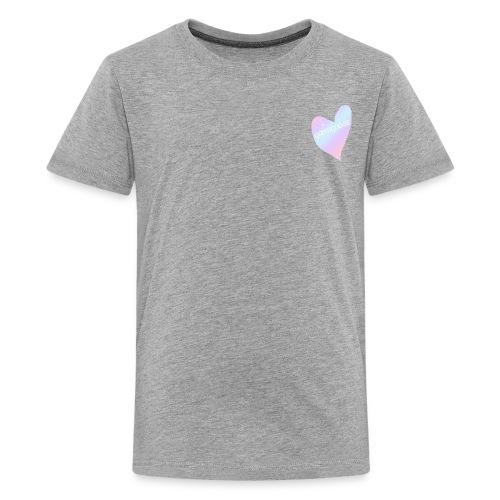 Kids (Boys) T-Shirt With GabbiGoose Logo - Kids' Premium T-Shirt