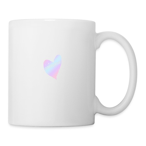 Coffee/Tea Mug With GabbiGoose Logo - Coffee/Tea Mug