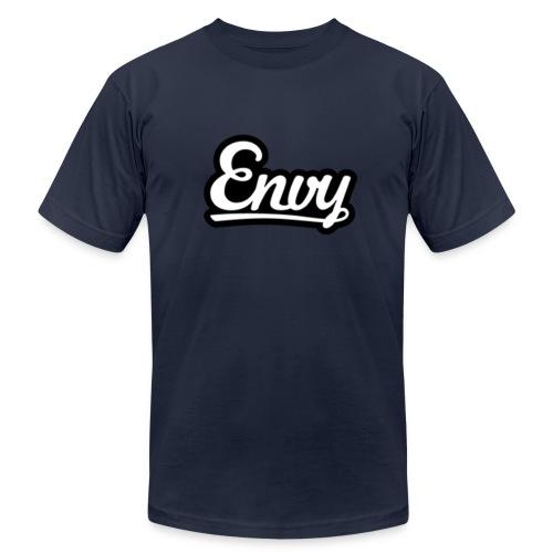 EnvyVII - Envy Text Logo - Men's  Jersey T-Shirt