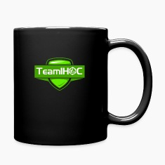 Team IHOC Coffee Mug