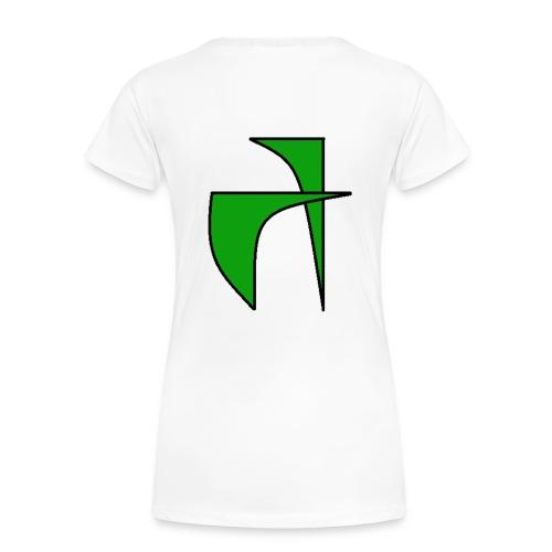 Desperado Ladies Tee - Women's Premium T-Shirt