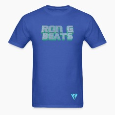RON G BEATS T SHIRT BY RONALRENEE