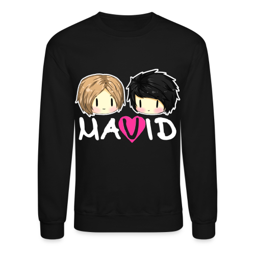 MAVID SWEATER - Crewneck Sweatshirt