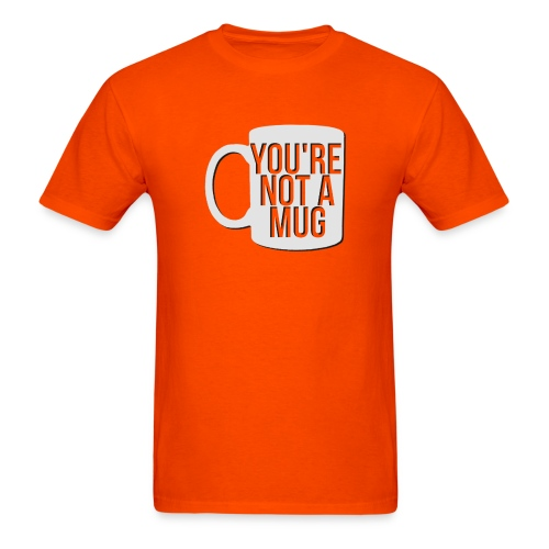 Mug T Mens - Men's T-Shirt