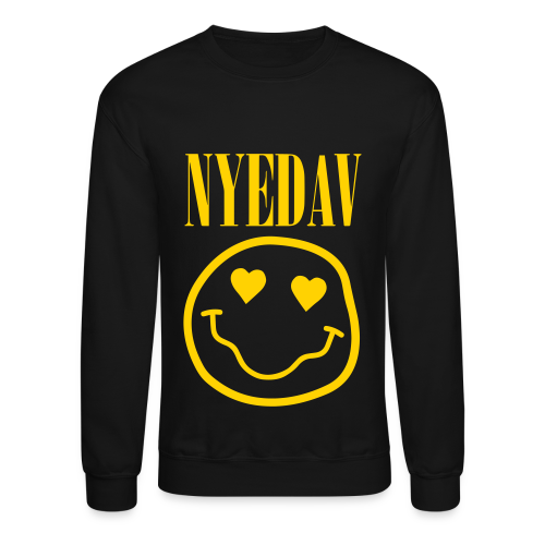 NYEDAV 90'S SWEATER - Crewneck Sweatshirt