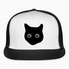 cat, black cat, cat face Sportswear