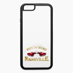 Nashville. City of music Phone & Tablet Cases